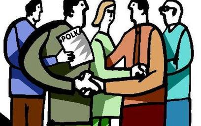 Jak można rozwiązać spółkę partnerską