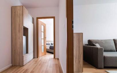 Największym zainteresowaniem cieszą się mieszkania dwupokojowe