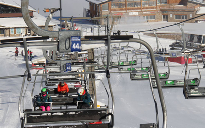 Hiszpania przesuwa sezon narciarski