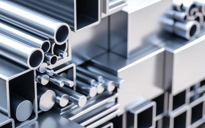 Skargi na dumping aluminium — bezpodstawne