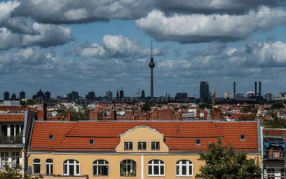 Nie będzie fali bankructw w Niemczech
