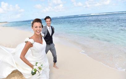 Urzędnik zorganizuje ślub w plenerze