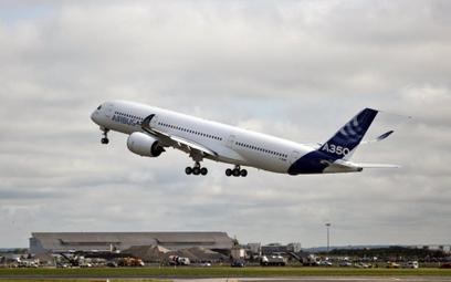Airbus zaprzecza zarzutom Austrii