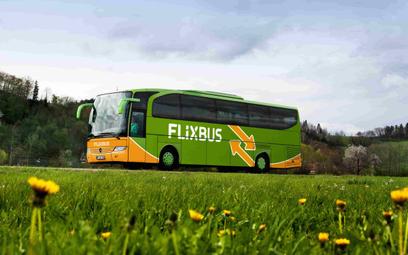 FlixBus – 62 miliony pasażerów na świecie i 4,7 miliona w Polsce