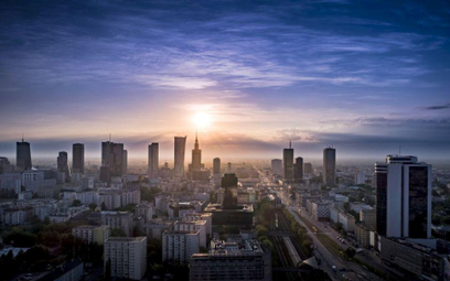 """""""Lex TVN"""" to cios w zagraniczne inwestycje w Polsce"""