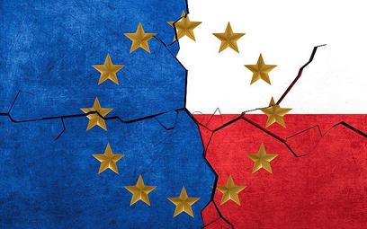 Sąd za Sąd Najwyższy - Komisja Europejska zaskarżyła Polskę do unijnego Trybunału