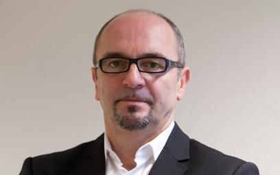Jerzy Karwelis: Potrzeba nowej ustawy Wilczka