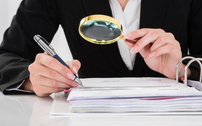 Jakie dokumenty przygotować przed kontrolą podatkową