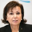 Petra Wassner, prezes NRW.INVEST Agencji Inwestycji i Promocji kraju związkowego Nadrenia Północna-W