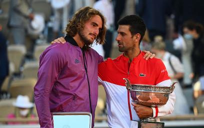 Roland Garros: Novak Djoković mistrzem