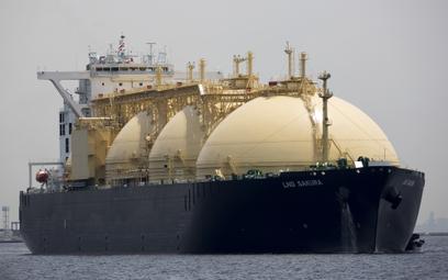 Australia bije Gazprom w Chinach
