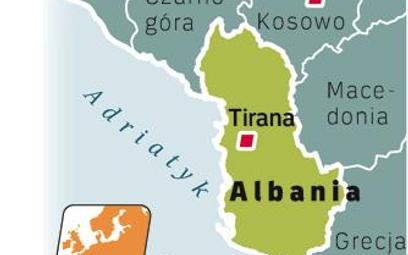 Jeden podręcznik Albanii i Kosowa