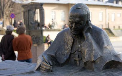 Michał Szułdrzyński: Rocznica wyboru Jana Pawła II - najsmutniejsza z rocznic