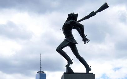 Jersey City: Pomnik Katyński zostaje. Na razie