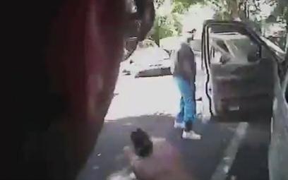 USA: Policja upubliczniła nagrania z akcji w Charlotte