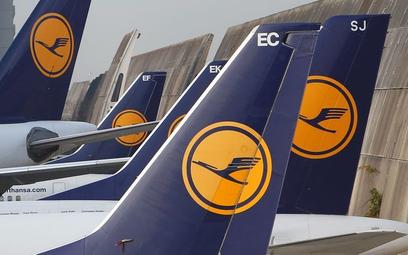 Lufthansa z internetem na europejskich trasach