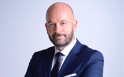 Jacek Sutryk, prezydent Wrocławia. Fot./materiały prasowe