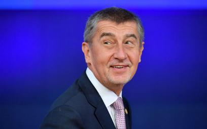 Premier Czech: Imigranci powinni wrócić do swoich krajów