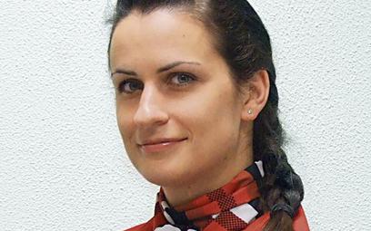 Katarzyna Dobrzyńska