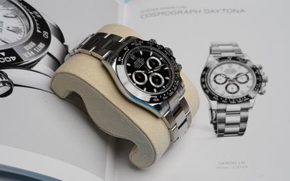 Kupowanie udziałów w zegarkach: trend, który zmienił rynek