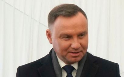 Zuzanna Dąbrowska: Prezydent zauważył gejów