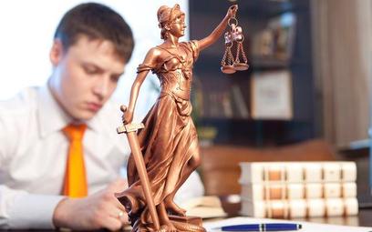 Studenci prawa: dla firm to darmowa siła robocza