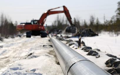 Kłajpeda liczy na Ostrołękę. Dostawy gazu mają ruszyć za dwa lata