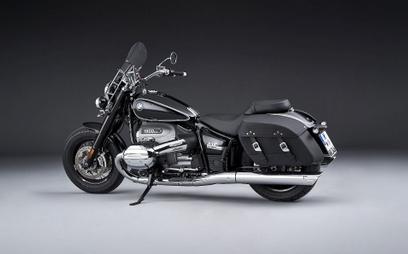 Dla fanów motocykli BMW