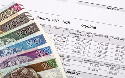 Faktura od nievatowca dla vatowca a podatek VAT