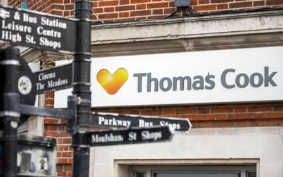 Rosjanka właścicielką znacznego pakietu akcji Thomasa Cooka