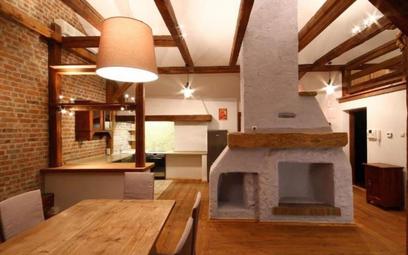 Luksusowy apartament przy ul. Jezuickiej w Lublinie można wynająć za 5,5 tys. zł miesięcznie