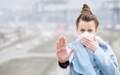 Pełna mobilizacja w walce o czyste powietrze