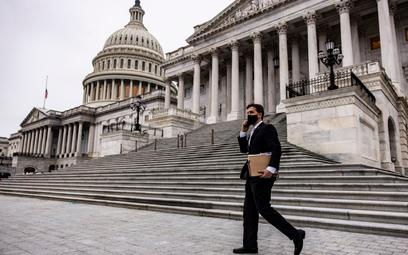 Nowa szefowa od handlu USA w Senacie 25 lutego