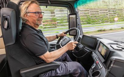 Trzy możliwości wynagradzania kierowców
