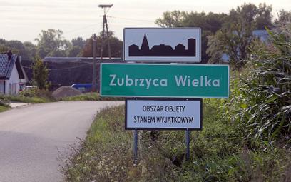 Sondaż. Niespełna połowa Polaków za przedłużeniem stanu wyjątkowego