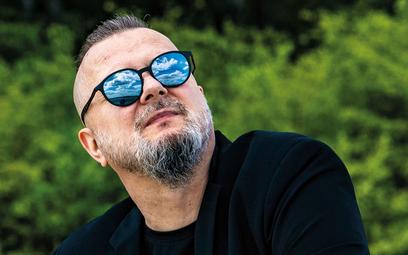 """Krzysztof """"Grabaż"""" Grabowski: Sami wywołujemy ludzkie piekło"""
