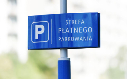 Od poniedziałku strefa płatnego parkowania w stolicy będzie większa.