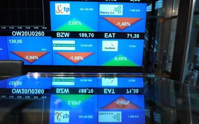 McKinsey: IPO przestaną być motorem napędowym GPW