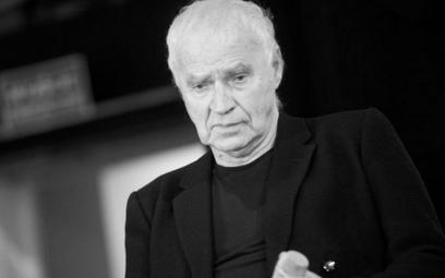 Głowa do góry: Janusz Głowacki i granica wybitności