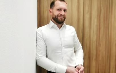 Michał Skorupa, prezes FOTON Technik