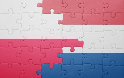 Holandia odmawia wydania Polsce 11 podejrzanych