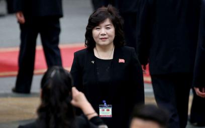 Korea Północna: Żadnych kontaktów z USA