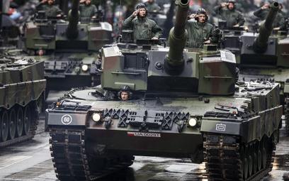 Powszechna zbiórka na dozbrojenie polskiej armii