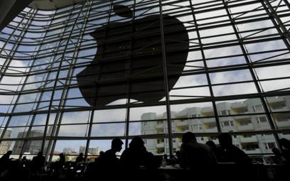Już nie iPhony nakręcają Apple. Niespodziewany motor wzrostu