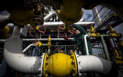 Wstrzymana sprzedaż gazu w Niemczech, gospodarka Europy spowalnia