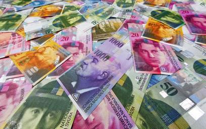 Kredyt we frankach: przywrócenia równowagi może obciążyć budżet państwa