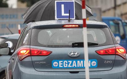 Nauka jazdy: aplikacja zastąpi egzaminatora