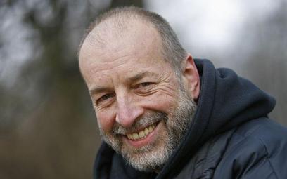 Jacek Ostaszewski