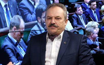 Marek Jakubiak: Czekam na telefon od Pawła Kukiza