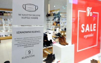 Druga fala Covid-19 nie pogrążyła polskiej gospodarki